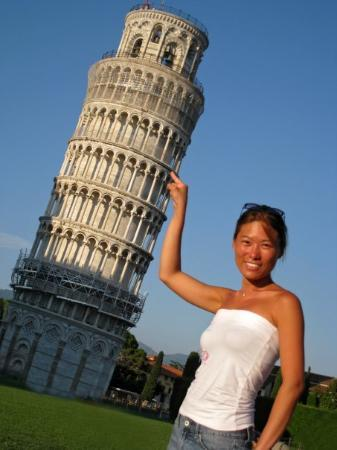 Pisa Italy The World As I Discover It